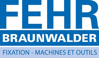 Fehr logo